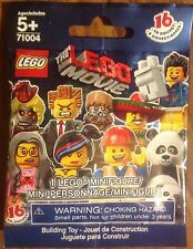 LEGO The LEGO Movie 6059137 Minifigure Pack Sealed Brand New