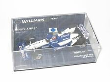1/43 Williams BMW FW24   Season 2002   J.P.Montoya