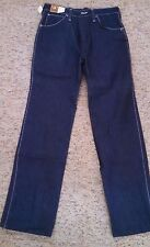 VINTAGE 70'S MAVERICK MENS FASHION JEAN  SIZE 30S  STYLE #A1106 MW  MADE IN USA