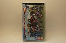Brave Story New Traveler (Sony PSP, 2007)