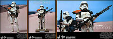 HOT TOYS – STAR WARS – Episode IV: A New Hope – Sandtrooper  Movie Masterpiece