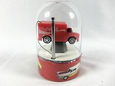 Corporate express promotional marketing coca Cola RC radio truck