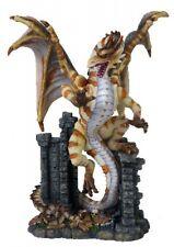 Nemesis Now Dragon - Samatong - 23.5cm - (NEW)