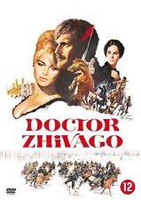 DOCTOR ZHIVAGO / LE DOCTEUR JIVAGO : 5 OSCARS DVD NIEUW NEUF