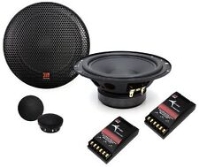 """Morel Tempo 6 6.5"""" 2-Way Component Car Audio Speakers (280W 110RMS)"""