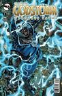 Grimm Fairy Tales Presents Godstorm: Hercules Payne 1 Cover A - NM+ or better!