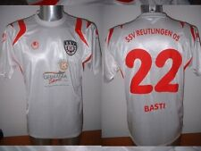 SSV Reutlingen 05 Uhlsport Shirt Jersey Trikot Football Soccer Adult M Player 22