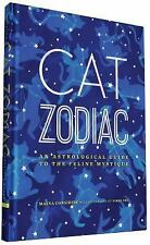 Cat Zodiac: An Astrological Guide to the Feline Mystique