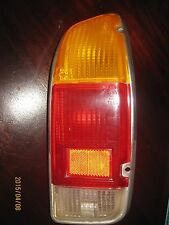 TOYOTA COROLLA WAGON REAR PASSENGER SIDE TAIL LIGHT 1975 1976 1977 1978 1979 OEM