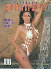 PLAYBOY'S 1994 BATHING BEAUTIES  ON SALE