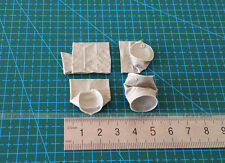 1/35 Accessories Scene Model Discarded oil drums B High Quality Resin Kit