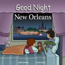 Good Night New Orleans (Good Night Our World) - Acceptable - Gamble, Adam - Boar
