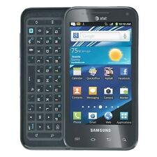 Samsung SGH I927 Captivate Glide 8MP Black (AT&T) Android 4G Keyboard Smartphone
