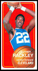 1970 71 TOPPS BASKETBALL TALL 61 LUTHER RACKLEY NM CLEVELAND CAVALIERS FREE SHIP