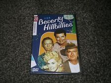 The Beverly Hillbillies DVD Brand New!! Free Shipping!!
