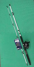Zebco 808LE Authentic Series 7' Medium Heavy Spincast Combo ZSSC702MH-GWD5