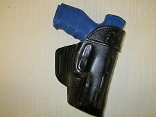 H&K VP9 & VP40 formed leather,owb belt holster