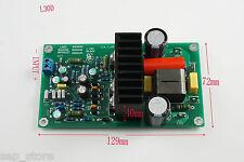 LJM Assembled L30D 850W Digital Mono Amplifier Board IRS2092 IRFB4227 J163