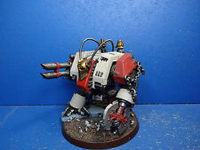 Chaos Cybot der Chaos Space Marines UMBAU