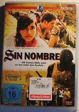 Sin Nombre (2010)...Neu