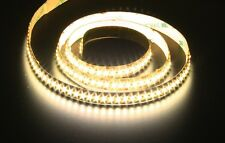 TIRA LED ADHESIVO SMD3014 204 LED LUZ NATURAL CORTADO POR EL METRO STRIP LED