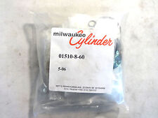 NEW SEALED MILWAUKEE CYLINDER 01510-8-60 REPAIR KIT