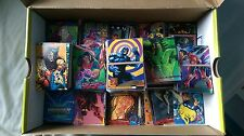 Marvel,DC,X Men,Spiderman,Wolverine,Marvel Masterpieces Single Cards For Sale
