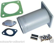 LAND ROVER DISCOVERY 2 - TD5 - EGR VALVE BLANKING REMOVAL DELETE KIT-TFEGR01