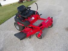 "Snapper 20HP zero turn lawn mower hydrostat 50""cut runs & mows great LOW HOURED"