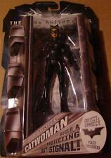 Batman Dark Knight Rises movie Movie Masters Cat Woman figure