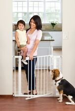 Munchkin Auto-Close Metal Safety Gate 31066 Baby Safety Gate NEW