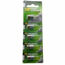 GP 11A Alkaline 6V battery - 5 pieces (MN11) UK