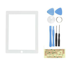 OEM New Outer LCD Screen Glass Lens Replacement for Apple iPad 2 / 3 / 4 +Tools
