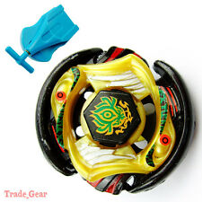 Beyblade VULCAN HORUSEUS BB-P01 Metal Masters Fusion+Single spin Launcher