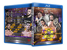 Official Evolve Wrestling - Volume 57 Event Blu-Ray