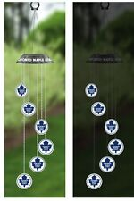 Toronto Maple Leafs Mobile   Solar Power Lights It Up At Night AWESOME.!!