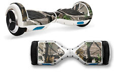 Skin Decal Wrap for Hoverboard Self Balancing Scooter Swagway X1 Sticker TREK CO