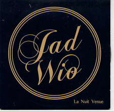 JAD WIO - rare CD Single - Europe - Promo
