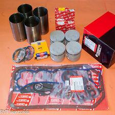 Federal Mogul Engine Rebuild Kit Fits Mitsubishi 4D56T Turbo Triton Pajero 93-99