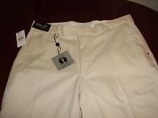 RLX Ralph Lauren Golf Chino Pantalones ciprés en W34/L32 Arena * Bnwt *