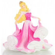 ENGLISH LADIES COMPANY DISNEY AURORA FIGURINE, SLEEPING BEAUTY. NEW AND BOXED