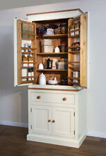 Bespoke Larder Cupboard - Melton Style - Made To Order In The Midlands Uk