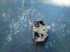 Mercedes SL R129 W129 Door Lock for Right Door - Original