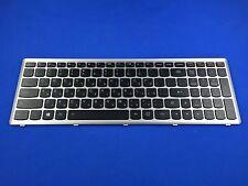 New for Lenovo IdeaPad U510 Z710 HB HE Keyboard Hebrew 25205688 Backlit