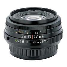 Pentax SMCP-FA 43mm f/1.9 Lens, Black #20180