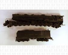 Westside HO B&O EM-1 2-8-8-4 Steam Locomotive Baltimore and Ohio Custom KD Brass