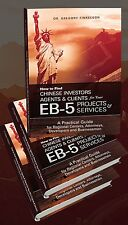 How to Find Chinese Investors, Agents & Clients for Your EB-5 Projects