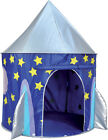 Spirit of Air Kinder Kingdom Pop Up Rakete Spiel Zelt
