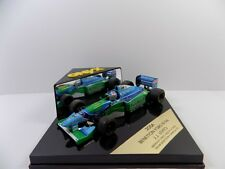 ONYX 205A BENETTON FORD B194 J.J.LEHTO MINT BOXED 1:43
