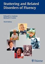 Stuttering and Related Disorders of Fluency, , Good Book